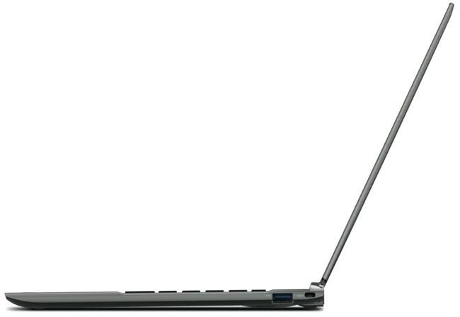 Toshiba Z930 Ultrabook