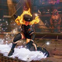 Street Fighter V: Kolin se une a la parrilla de luchadores