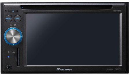 Navegadores GPS Navgate de Pioneer