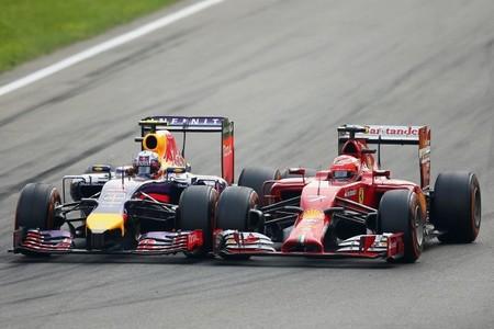 La Fórmula 1 quiere restringir la información que reciben los pilotos por radio