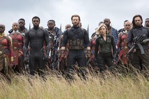 'Vengadores: Infinity War' es una mezcla única de mastodonte industrial y 'nerdgasmo' para marvelitas