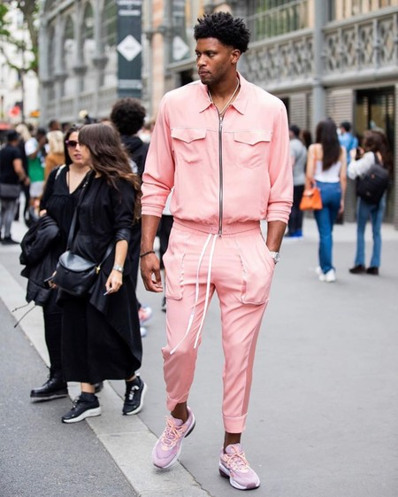 El Mejor Street Style De La Semana Paris Fashion Week Mens Spring Summer 2020 05