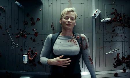 """'Nightflyers', la serie de George R.R. Martin definida como """"Psicosis en el espacio"""", llegará a Netflix el 1 de febrero"""