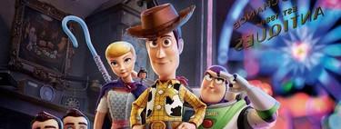 'Toy Story 4': Pixar recupera a sus juguetes con la maestría habitual, pero sin la magia que ha hecho grande al estudio