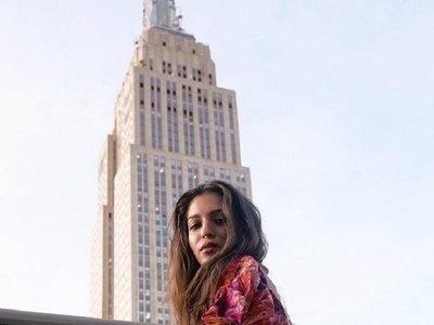 Marina Testino, la nueva it girl de la que no dejarás de oír hablar los próximos meses
