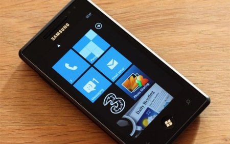 Windows Phone 7.5 cambiará (otra vez) de nombre y será simplemente Windows Phone