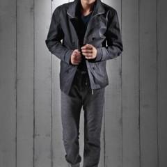 Foto 4 de 23 de la galería lookbook-primaveral-love-moschino-men-primavera-verano-2011 en Trendencias Hombre
