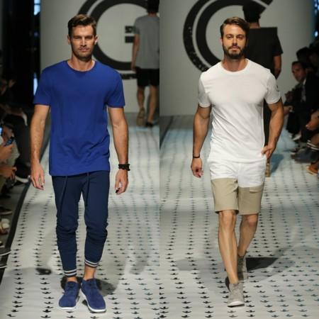 Ugg Grungy Gentleman Primavera Verano 2016