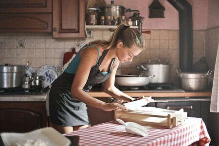 Ofertas del día para nuestra cocina en Amazon: sartenes, sets de cuchillos y baterías de cocina de marcas como San Ignacio o Tefal