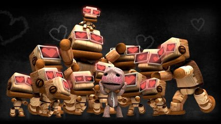 'LittleBigPlanet 2' se hace mayor [E3 2010]