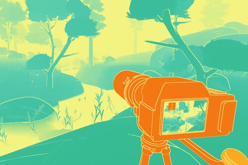 Análisis de NUTS: la vigilancia de ardillas no sólo puede dar forma a un bonito juego indie, también a una misteriosa aventura