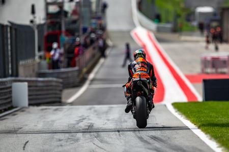 Binder Austria Motogp 2020