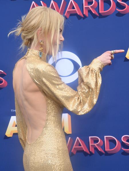 Nicole Kidman Acm Awards 2018 3