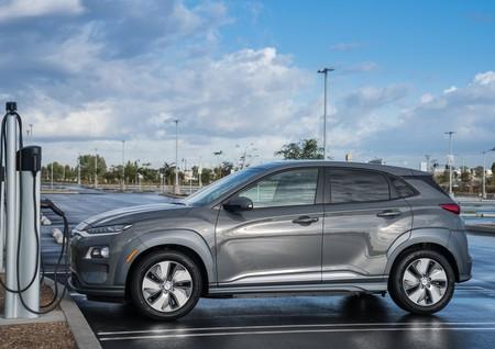 Hyundai Kona Electric Us Version 2019 1280 0c