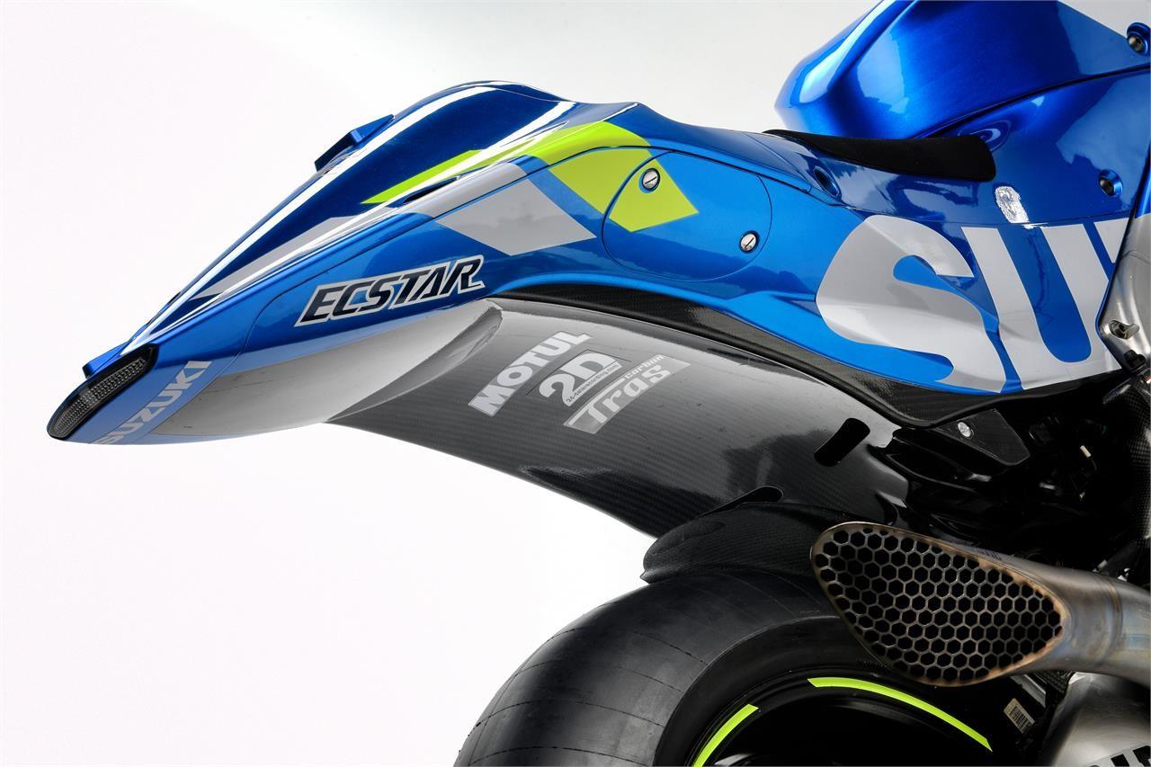 Foto de Presentación MotoGP Suzuki 2019 (27/60)