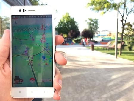 Asistimos a la Pokémon GO Meet & Greet de Madrid... y no vino (casi) nadie