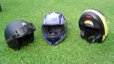 ¿Por qué caduca un casco?