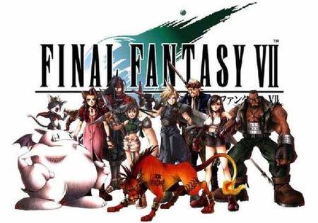 'Final Fantasy VII'. Prelude en versión Buzzer