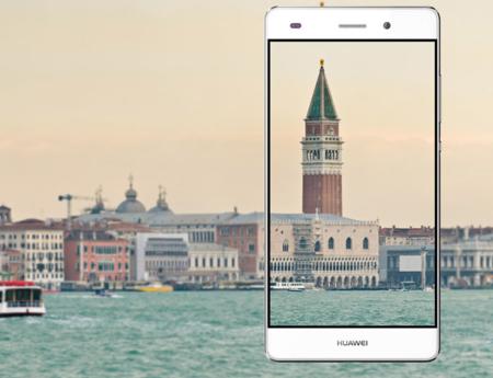 Precio Huawei P8 lite con operadores y libre