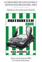 Autobello 2009