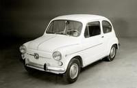 40 años desde el fin de la producción del Seat 600