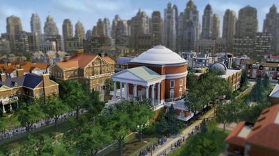 SimCity está más cerca de ser algo jugable