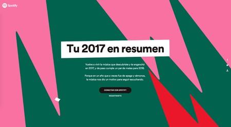 El 2017 de Spotify: revive toda la música que te ha gustado y descubre qué ha triunfado este año