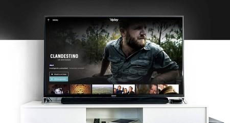 Cómo ver Dplay en un Android TV: accede a todo el contenido de DMAX y DKISS desde tu tele