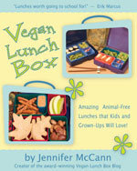 Vegan lunch box otro libro basado en un blog