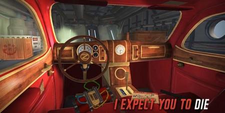 I Expect You To Die se lleva el premio Oculus Connect 2 como mejor experiencia de realidad virtual