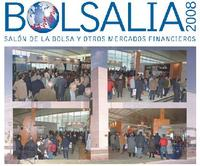 Bolsalia 2008 está anunciada