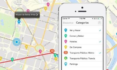 ¿De turisteo por el País Vasco? No puedes perderte esta app: 'Guía de Viaje de Bilbao'