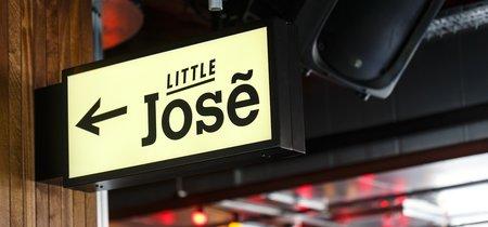 Little Josē, tapas españolas con mucho estilo en el Mercado Street Feast de Londres