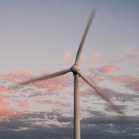 Los vientos del planeta soplan hoy un 7% más fuerte. Buenas noticias para la energía eólica