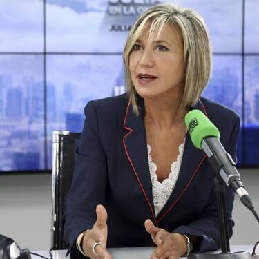 """Julia Otero anuncia públicamente que padece cáncer: """"Da miedo, pero estoy aprendiendo a llamarlo por su nombre"""""""