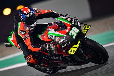 Aprilia trabaja para introducir en su moto de MotoGP el 'Mass Damper' que llevaba Fernando Alonso en su Renault de Fórmula 1