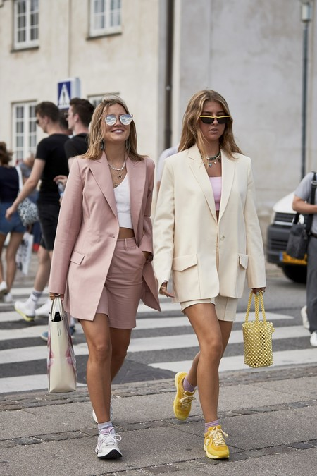 Outfits Con Blazers 6