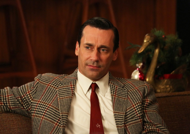 Foto de Mad Men Premiere Sexta Temporada (11/17)