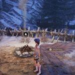 Cómo funcionan los campamentos y el desplazamiento rápido en Tales of Arise