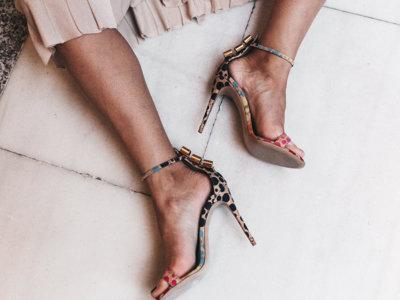 Sandalias de verano que las vas a desear incluso en primavera
