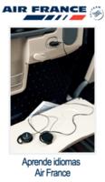 Aprende idiomas con Air France