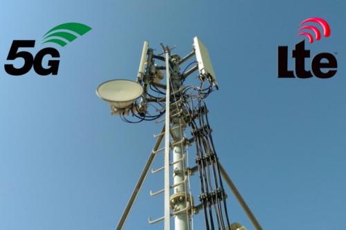 Qué es el 4G+ o cuánto del 5G se está incorporando a las redes actuales
