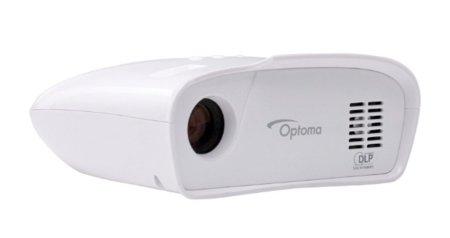 Optoma GT 100, proyector para todos