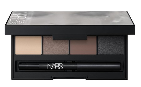 Sarah Moon For Nars Look Closer Eyshadow Palette Jpeg