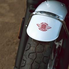 Foto 18 de 27 de la galería triumph-bonneville-t120-bud-ekins-2020 en Motorpasion Moto