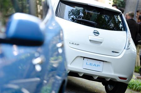 Presentado en Japón el nuevo Nissan Leaf 2013, con más autonomía