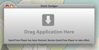 dock dodger main