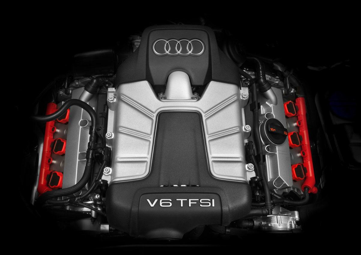 Foto de Audi SQ5 TFSI (12/12)