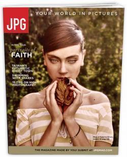 JPG Magazine cierra