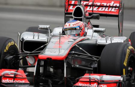 McLaren quiere dar un salto cualitativo en el Gran Premio de Gran Bretaña